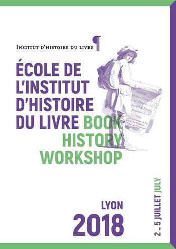 Home Institut D Histoire Du Livre